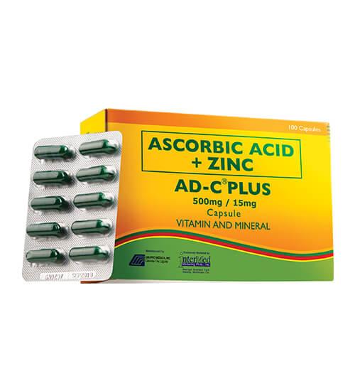 AD-C Plus
