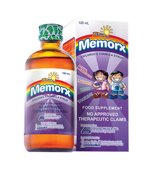 Memorx